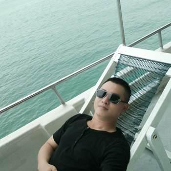 Sea_Eye_An_Ha Noi_Bekar_Erkek