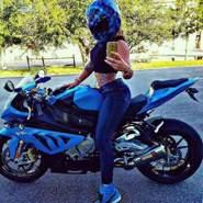 kittym945305's profile photo