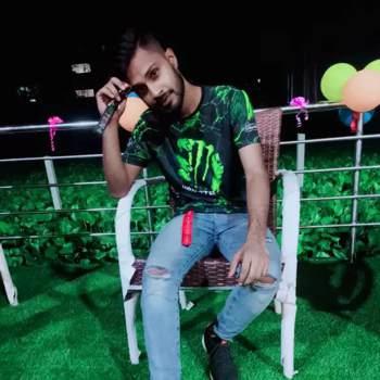 shuvos123569_Dhaka_Ελεύθερος_Άντρας