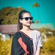 hena708954's profile photo