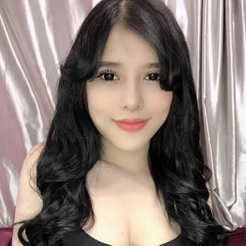 PoPoNgan_Ho Chi Minh_Bekar_Kadın