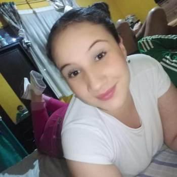 valeriapw_Distrito Capital De Bogota_Alleenstaand_Vrouw
