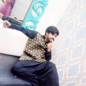 mohammadt421_Sindh_Alleenstaand_Man