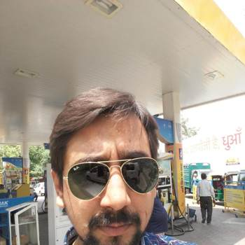 sumitb510326_Delhi_Kawaler/Panna_Mężczyzna
