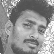 sarathb290893's profile photo