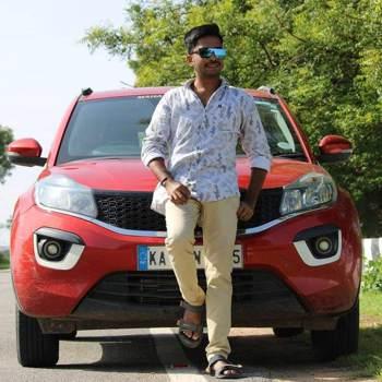 kedarh344360_Maharashtra_Svobodný(á)_Muž