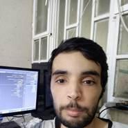 ali0854's profile photo