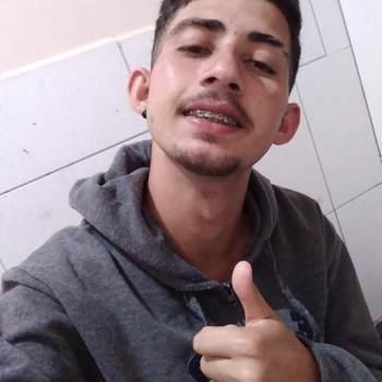 isaacl225104_Santa Catarina_Libero/a_Uomo