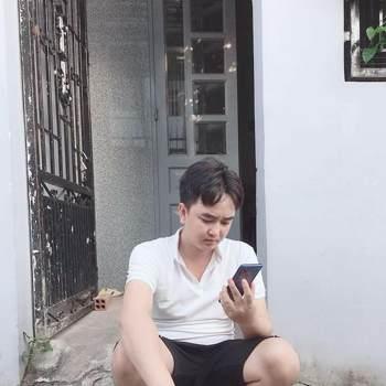 giaun27_Dong Nai_Kawaler/Panna_Mężczyzna