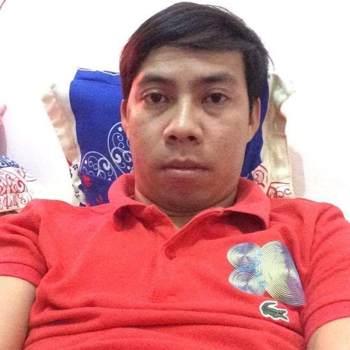 quoch202731_Ho Chi Minh_Kawaler/Panna_Mężczyzna