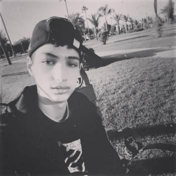 mohamed_sadik19_Casablanca-Settat_Kawaler/Panna_Mężczyzna