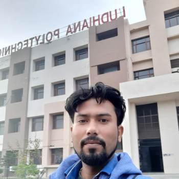 ajaykumar576586_Haryana_Kawaler/Panna_Mężczyzna
