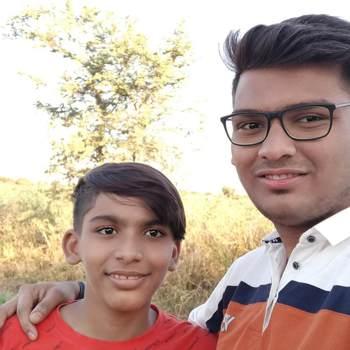 mukund111715_Maharashtra_Svobodný(á)_Muž