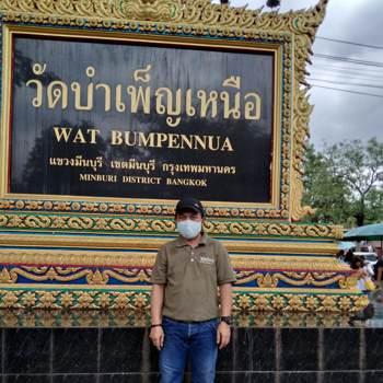 userjo843_Krung Thep Maha Nakhon_Độc thân_Nam