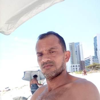 irinaldon_Pernambuco_Libero/a_Uomo