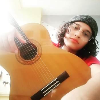 marlethc_Antioquia_Bekar_Kadın