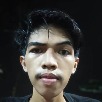 maulvyr_Banten_Soltero (a)_Masculino