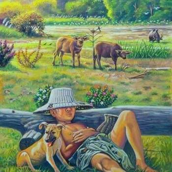 haiq831_Ho Chi Minh_Bekar_Erkek