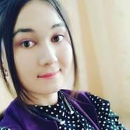 araylymseytkulova's profile photo