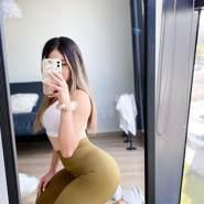 lily372372's profile photo