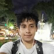 josem712881's profile photo