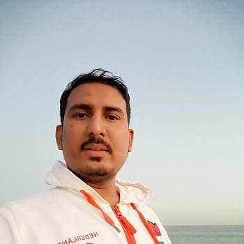 harix95_Sindh_Alleenstaand_Man