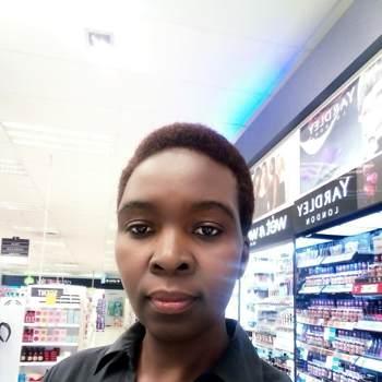 praxedises_Gauteng_Single_Female