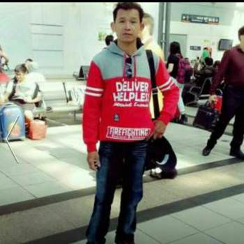 meilim5_Krung Thep Maha Nakhon_Ελεύθερος_Άντρας