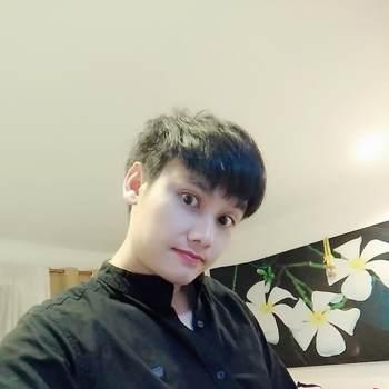 userpm9813_Chon Buri_Alleenstaand_Man