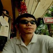 paritj383993's profile photo