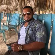 wilson299565's profile photo