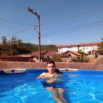 williand953015_Santa Catarina_Single_Männlich