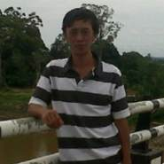 simons362's profile photo