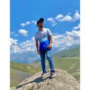 malikh205135's profile photo