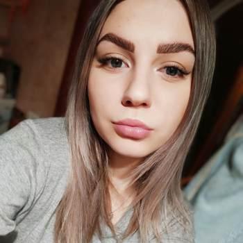 Anastasi_22_Donetska Oblast_Svobodný(á)_Žena