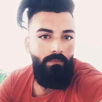 srhg551_Al Anbar_Single_Male