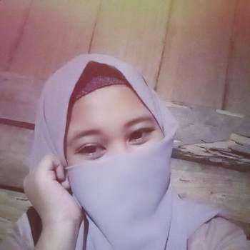faridas437497_Jakarta Raya_Single_Female