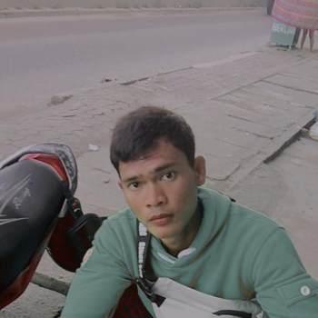 mulia602_Sumatera Utara_Single_Male