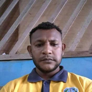 zeth938_Papua Barat_Singur_Domnul
