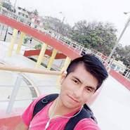 josew166820's profile photo