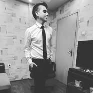 zhanr74's profile photo