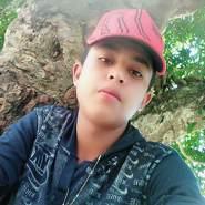 josem834983's profile photo