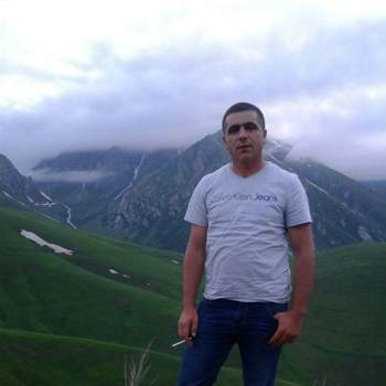 garikh954001_Kotayk'_Single_Male