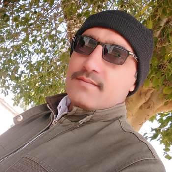 gulm262_Sindh_Alleenstaand_Man