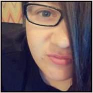 aria898615's profile photo