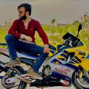 alisher286703's profile photo