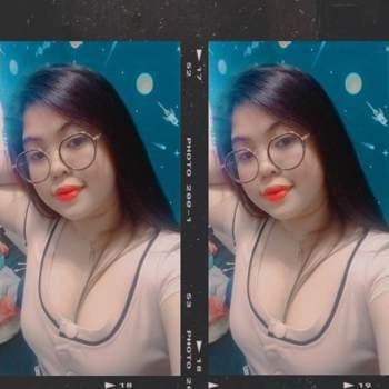 micaeha_Rizal_Bekar_Kadın