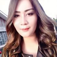 indah575438's profile photo