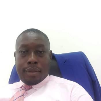 steve565443_Greater Accra_Single_Male