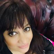 saram241782's profile photo